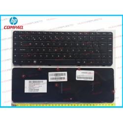 TECLADO HP Compaq CQ56 / HP Compaq CQ62 / HP G56 / HP G62 Series