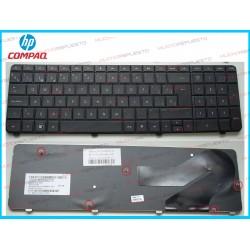TECLADO HP Compaq CQ72/G72 SERIES