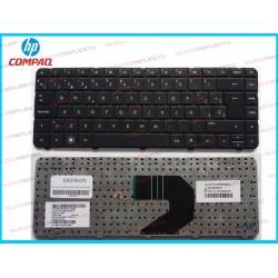 TECLADO HP 430 / 630 / 630S / 650 / COMPAQ CQ43 / CQ57 / CQ58 Series