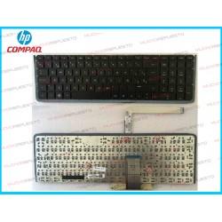 TECLADO HP Envy 17-3000/17T...