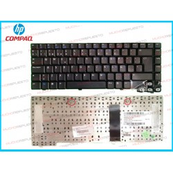 TECLADO HP SERIES DV1000/DV1100/.....DV1600
