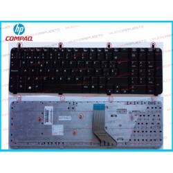 TECLADO HP DV7-2000...