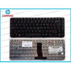 TECLADO HP Compaq CQ50/G50 SERIES