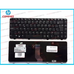TECLADO HP Compaq 500 / HP...