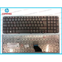 TECLADO HP Compaq CQ70/G70...