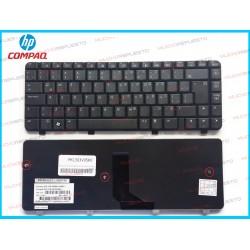 TECLADO HP Compaq CQ40/CQ41/CQ45/DV4-1000 Series NEGRO