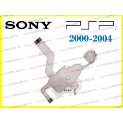 CABLE FLEX BOTONERA / BOTONES DERECHA PSP 2000 / PSP 2004
