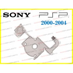 CABLE FLEX BOTONERA IZQUIERDA PSP 2000 / 2004