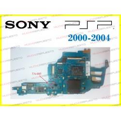 PLACA BASE PSP 2000 / 2004 TA-085