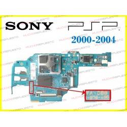 PLACA BASE PSP 2000 / 2004 TA-088