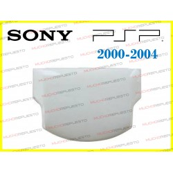 TAPA TRASERA / POSTERIOR PSP 2000 /2004 BLANCA