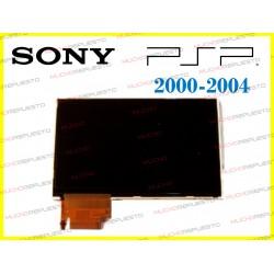 PANTALLA TFT PSP 2000 / 2004