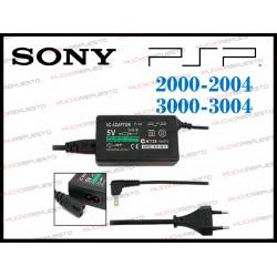 CARGADOR SONY PSP 1000/2000/3000 5V 2A
