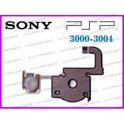 CABLE FLEX BOTONERA / BOTONES IZQUIERDA PSP 3000 / PSP 3004