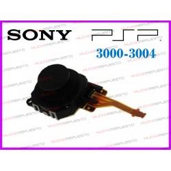 JOYSTICK ANALOGICO IZQUIERDO PSP 3000 / 3004