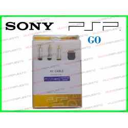 CABLE AV DE VIDEO PSP GO / PSP N1000