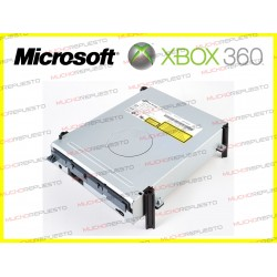 LECTOR DVD HITACHI-LG GDR-3120L PARA XBOX360