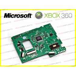 PLACA LECTOR DVD LITE-ON DG-16D4S XBOX360 SLIM v9504