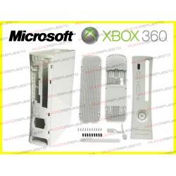 CARCASA COMPLETA XBOX360...