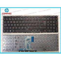 TECLADO HP 250 G4 / 250-G4 (Sin Marco)