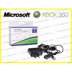 CARGADOR + USB PARA SENSOR KINECT XBOX360