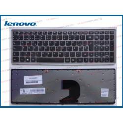 TECLADO LENOVO P500/U510/Z500 (NO RETROILUMINADO)