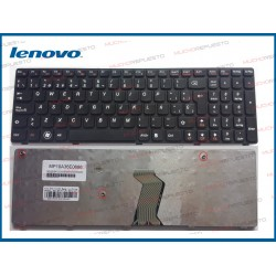 TECLADO LENOVO B570 / B570A / B570E / B570G / B570T