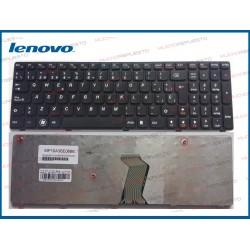 TECLADO LENOVO B570/B575/B580/B590/V570/Y570/Z570