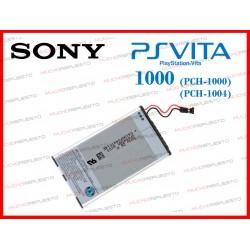 BATERIA CONSOLA SONY PSVITA 1000 / 1004 SP65M 3.7V 2210mAh