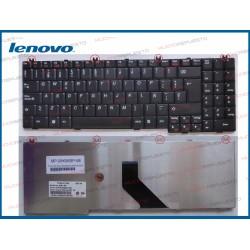 TECLADO LENOVO B550/B560/G550/V560 NEGRO