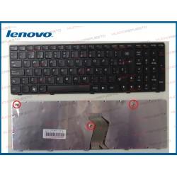 TECLADO LENOVO G570/G575/Z560/Z565