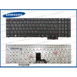TECLADO SAMSUNG E452/R519/R525/R530/R540/RV510/R620