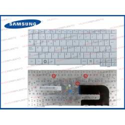 TECLADO SAMSUNG NC10/NC130/N110/N130/N140 BLANCO