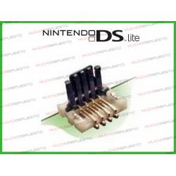 CONECTOR PANTALLA TACTIL NINTENDO DSL (Lite)