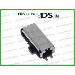CONECTOR CONTROL DE VOLUMEN NINTENDO DSL (DSLite)