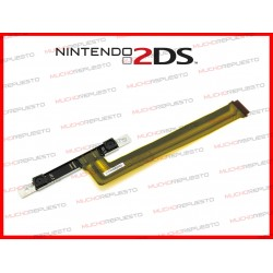 CAMARA + CABLE FLEX NINTENDO 2DS