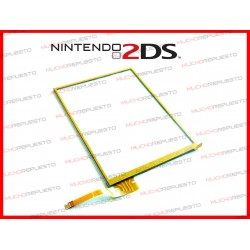 PANTALLA TACTIL INFERIOR NINTENDO 2DS