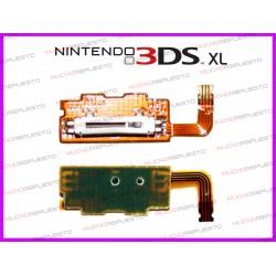 CONECTOR CONTROL DE VOLUMEN NINTENDO 3DS XL