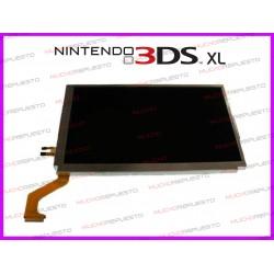 PANTALLA TFT SUPERIOR NINTENDO 3DS XL