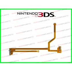 CABLE FLEX REGULADOR PANTALLA 3D Y VOLUMEN ALTAVOCES NINTENDO 3DS