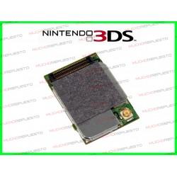 MODULO WIFI NINTENDO 3DS (DWM-W028 y DWM-W082)