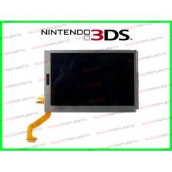 PANTALLA TFT SUPERIOR NINTENDO 3DS