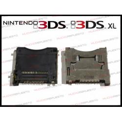 SLOT (TARJETA/CARTUCHO) NINTENDO 3DS - 3DS XL