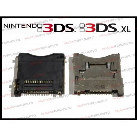 Slot Juego Tarjeta Cartucho Nintendo 3ds 3ds Xl