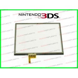 PANTALLA TACTIL INFERIOR NINTENDO 3DS