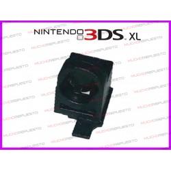 BISAGRA PROTECTOR DE PLASTICO PARA NINTENDO 3DS XL