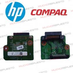 ADAPTADOR CONECTOR UNIDAD DVD IDE HP DV9000 .... DV9900 Series