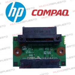 ADAPTADOR CONECTOR UNIDAD DVD IDE HP 6735 SERIES