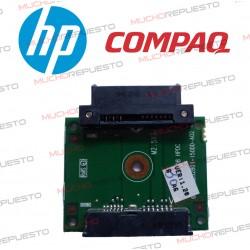 ADAPTADOR CONECTOR UNIDAD DVD IDE HP 4510S/4515S