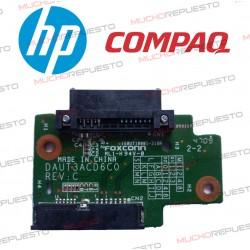 ADAPTADOR CONECTOR UNIDAD DVD IDE HP DV7 SERIES